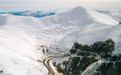 Temporada de nieve 2019 en Valdezcaray